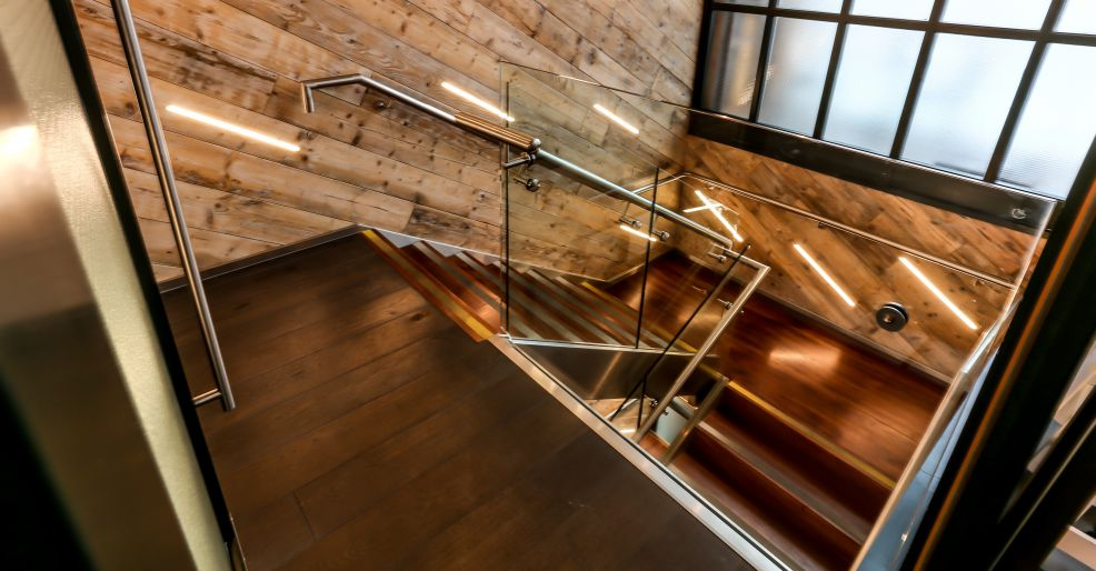 Commercial Domestic Stairs Ireland