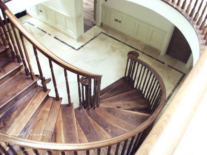 Bespoke Staircase Dublin