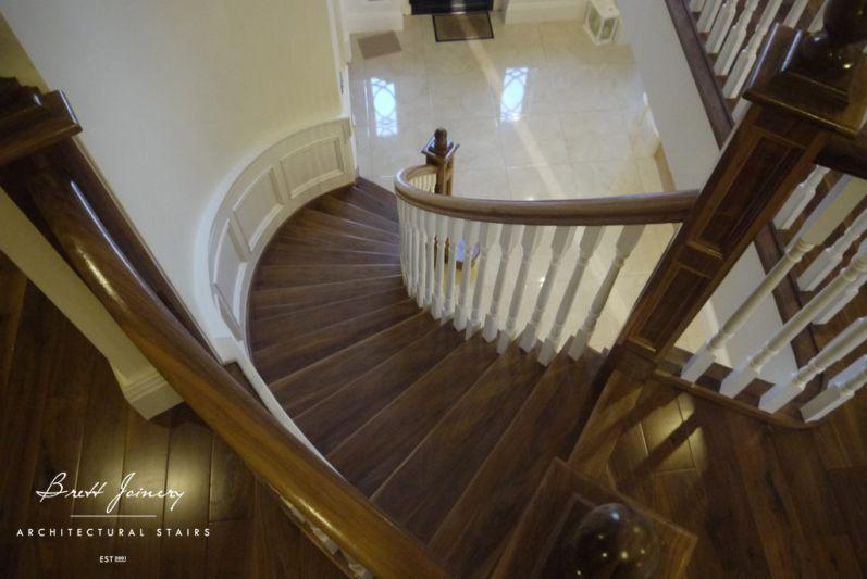 Bespoke Stairs Dublin