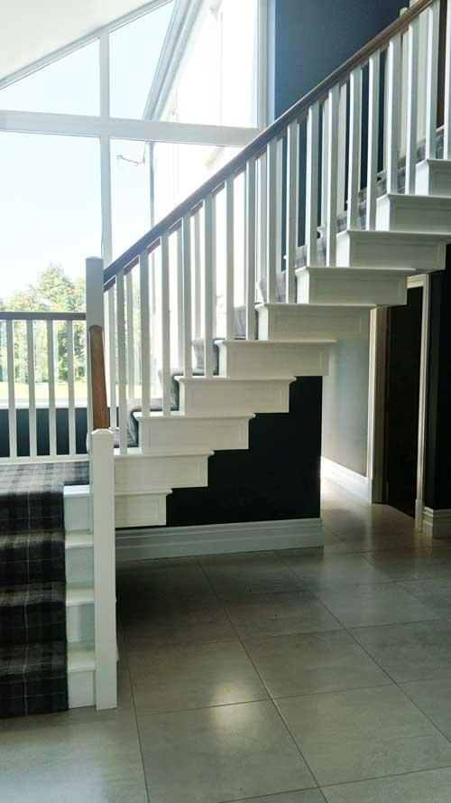 Stairs nenagh